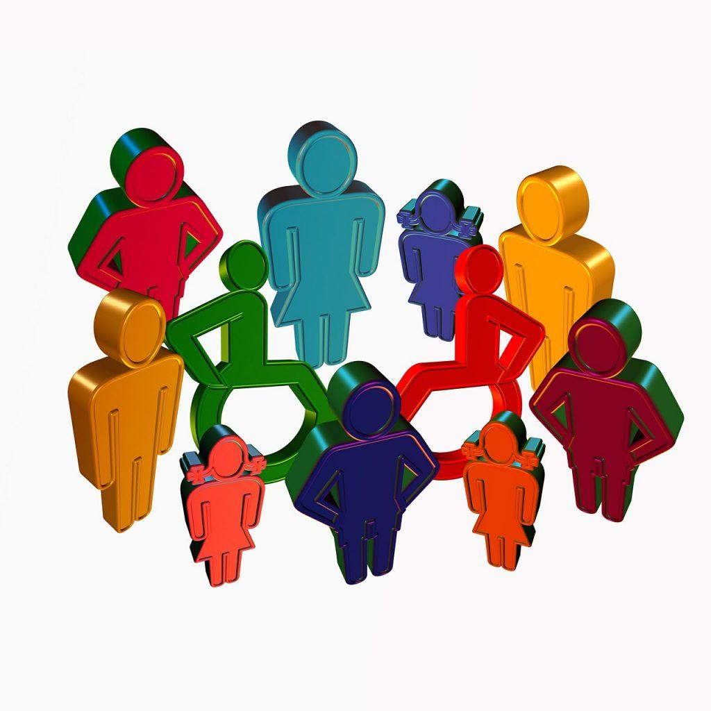 השתלבות אנשים עם מוגבלות בשוק העבודה
