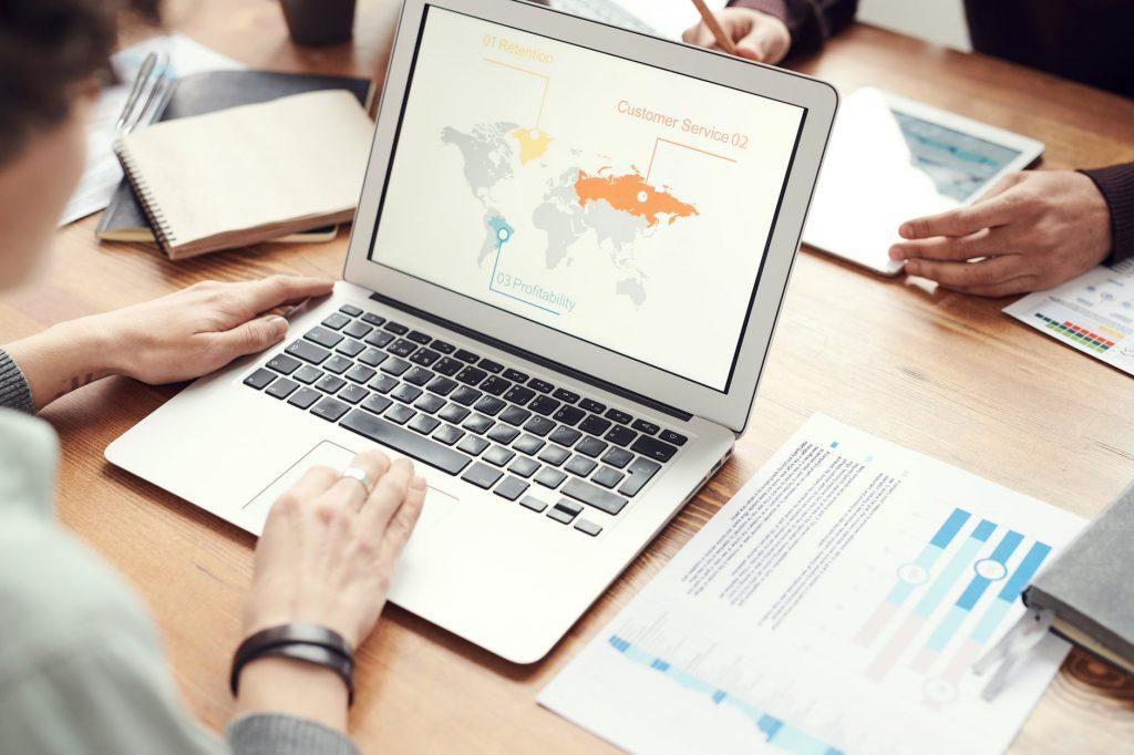 סקר פורומים לקידום העסקת אנשים עם מוגבלות ברחבי העולם